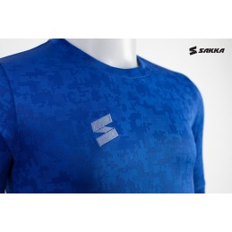 Muška sportstka majica CAMOD ROYAL plave boje