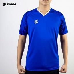 Muška sportstka majica DIE HARD ROYAL plave boje