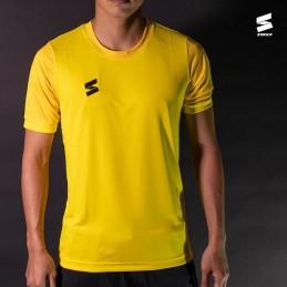 Muška sportstka majica ARC RED crvene boje