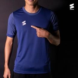 Muška sportska majica ARC MIDNIGHT plave boje