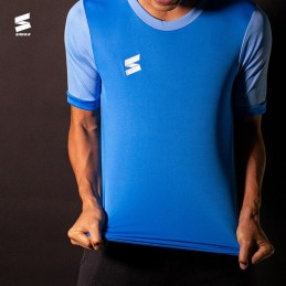 Muška sportska majica ARC BLUE plave boje