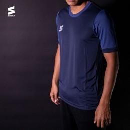 Muška sportska majica ARC NAVY plave boje
