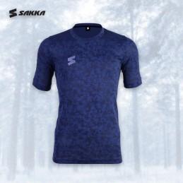 Muška sportstka majica CAMOD NAVY plave boje