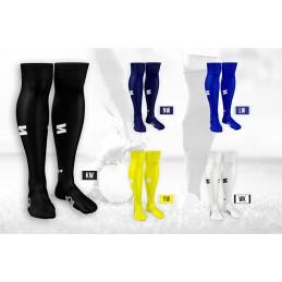 Sport socks blue,white,black