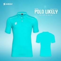 Muška sportska majica POLO LIKELY