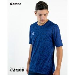 Man sport t-shirt CAMOD NAVY