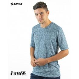 Man sport t-shirt CAMOD GREY