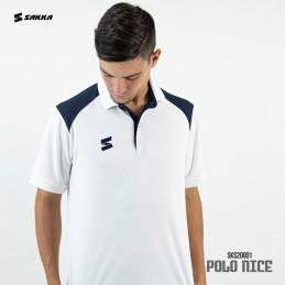 Man sport t-shirt POLO NICE