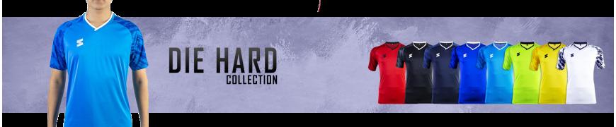Online trgovina sportske opreme: kolekcija majica Die Hard | Sakkasport.eu